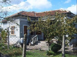 Houses for sale near Dobrich - 13159