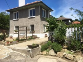 Houses for sale near Gabrovo - 13165