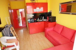 Studio apartments for sale near Burgas - 12986