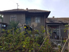 Houses for sale near Targovishte - 13066