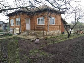 Houses for sale near Dobrich - 13192