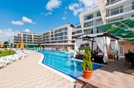 Studio apartments for sale near Burgas - 12977
