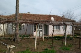 Houses for sale near Dobrich - 13227