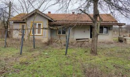 Houses for sale near Dobrich - 13258