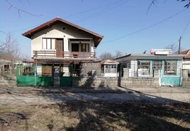 Houses for sale near Dobrich - 13263