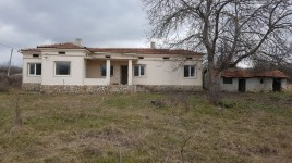 Houses for sale near Dobrich - 13268