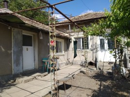 Houses for sale near General Toshevo - 13272