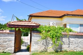 Houses for sale near Dobrich - 13275