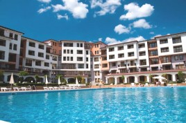 1-bedroom apartments for sale near Varna - 13277