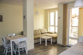 Studio apartments for sale near Varna - 13279