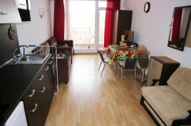 Studio apartments for sale near Tankovo - 12774