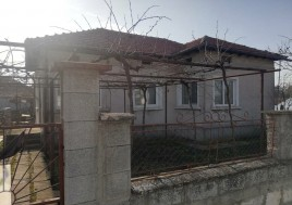 Houses for sale near General Toshevo - 13304