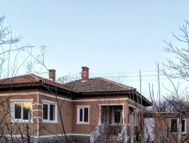 Houses for sale near Dobrich - 13308